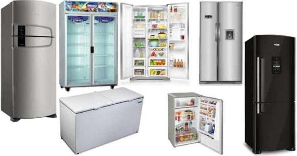 Reparacion Y Mantenimiento Refrigeradora