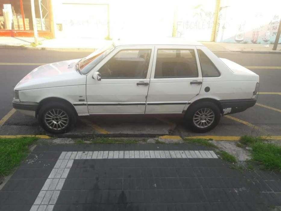 Fiat Duna 1996 - 250000 km