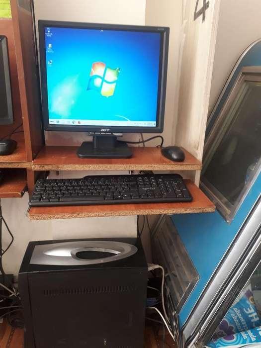 Vendo Computador Computador Basico