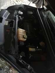 Vendo Chevrolet tracker 2016 nico dueo