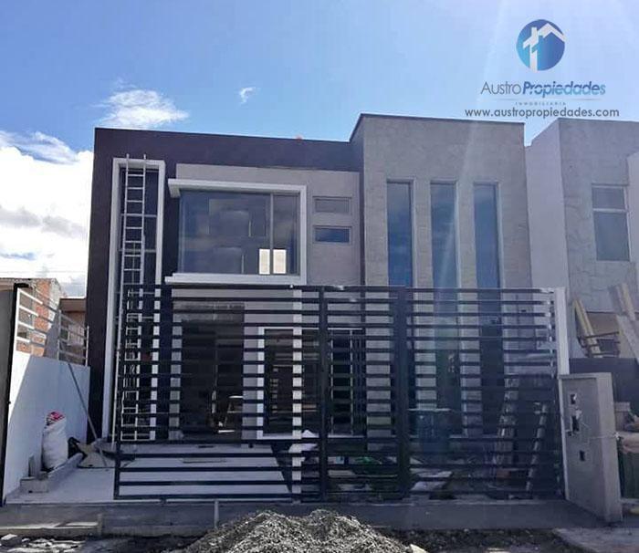 120.500 Casa en Venta Sector Ricaurte, Esquinera