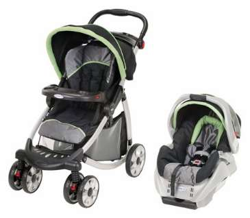 <strong>cochecito</strong> Graco Travel System Stylus Galileo 7u02gao3