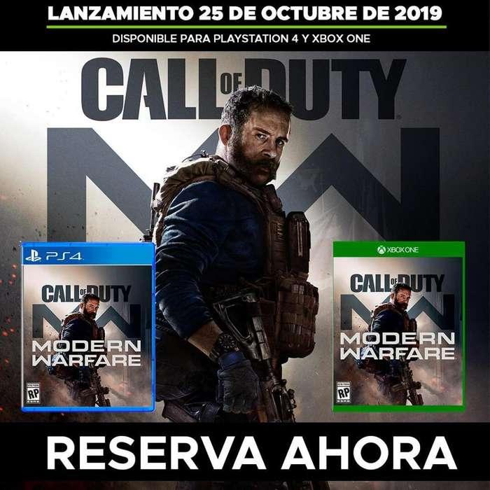 Juego Play 4 Y Xbox One