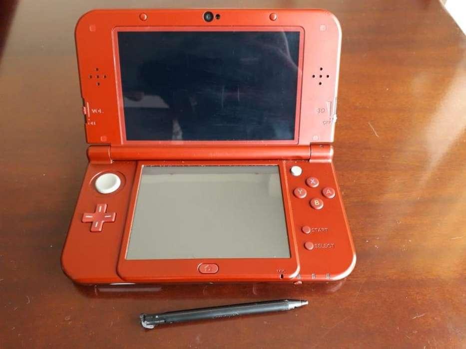 New Nintendo 3ds Xl 3 Juegos