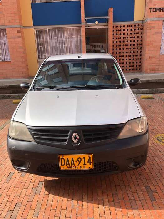 Renault Logan 2009 - 200000 km