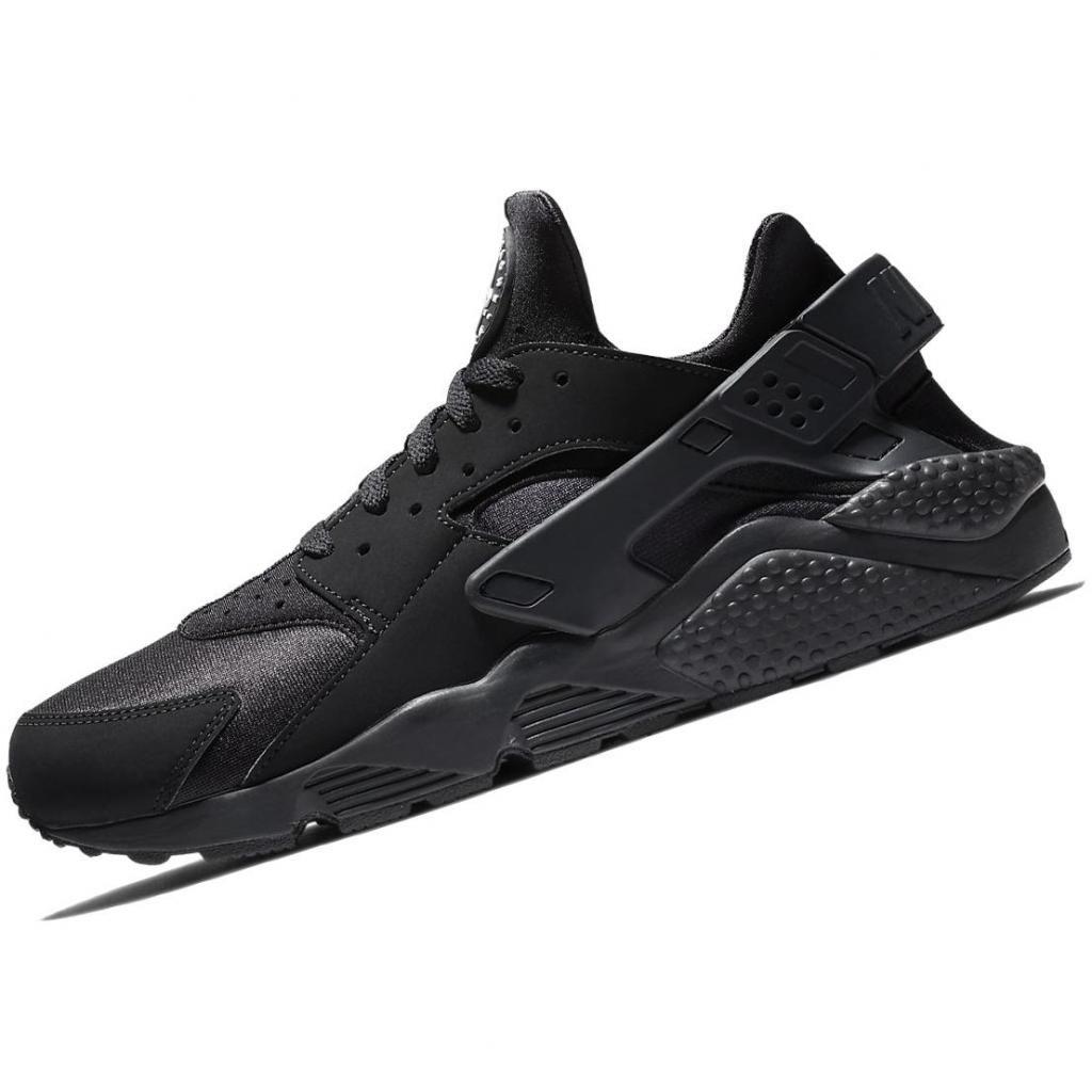 Zapatillas Nike KD 9 NegroVerde Claro Hombre Outlet