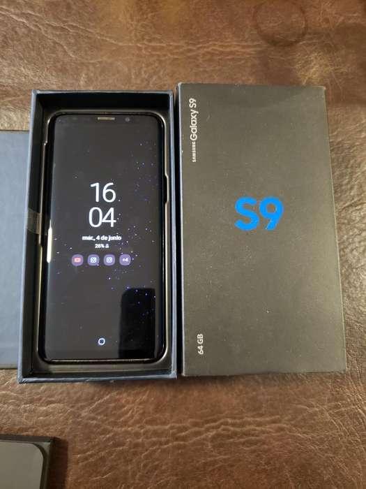 S9 Libre