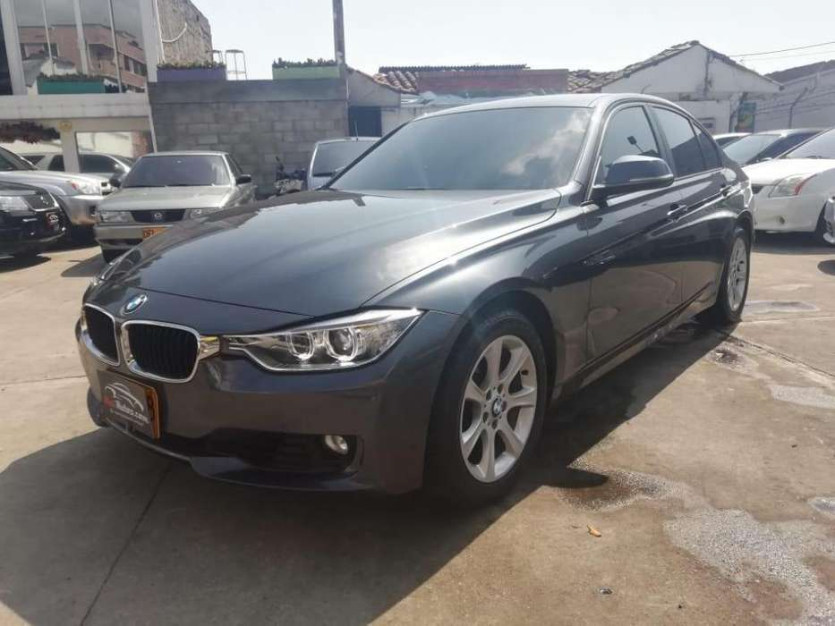 BMW Otros Modelos 2014 - 39500 km