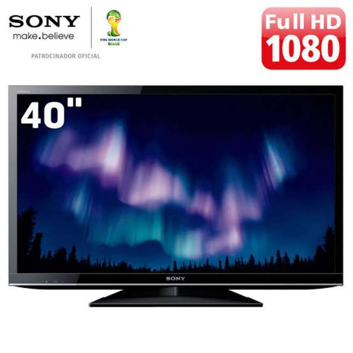 Led de 40 Sony Full Hd