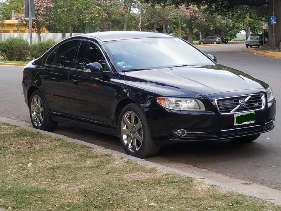 <strong>volvo</strong> S80 2009 - 89000 km