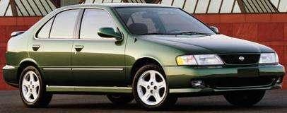 Manual de Nissan Sentra B14 95 a 00. Envío Gratis