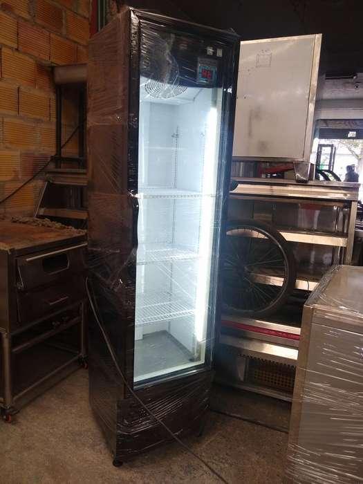 Vertical Refrigerador, Enfriador