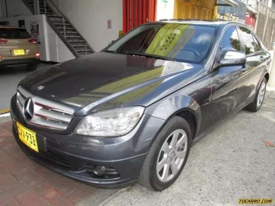 <strong>mercedes</strong>-Benz Clase C 2008 - 100000 km