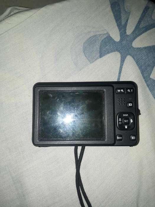 Camara Kodak Pixpro Fz51