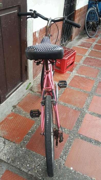 Bicicleta en Execlentes Condiciones Econ