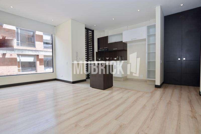 Apartamento En Arriendo En Bogota Chico Norte Iii Cod. ABMUB2533