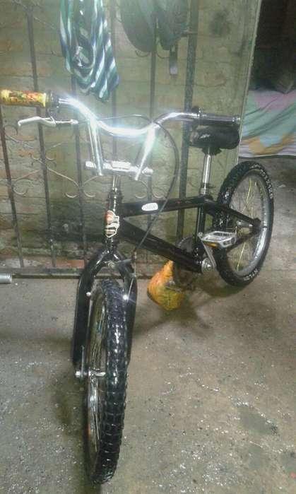 Vendo Bicicleta Hamer Como Nueva Negovia