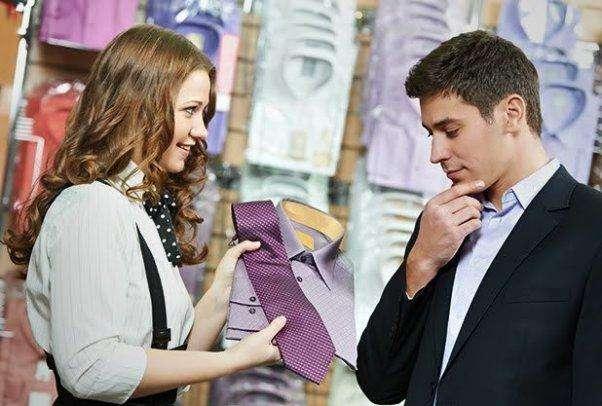 busco trabajo vendedora con experiencia