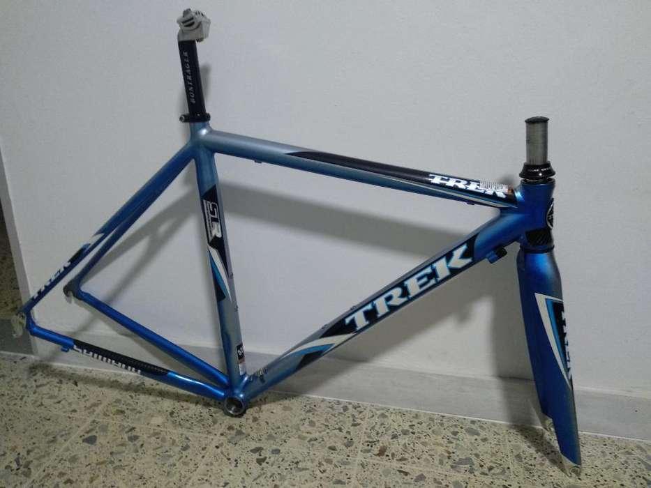 Marco de bicicleta Ruta