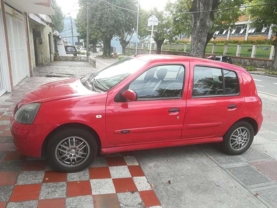 Renault Clio  2006 - 115000 km