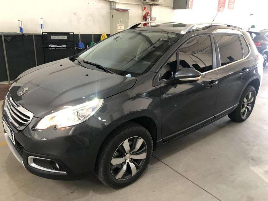 Peugeot 2008 2018 - 28000 km