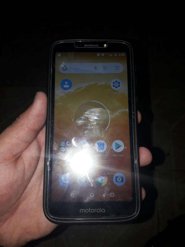 Moto E5 Play Libre 4g