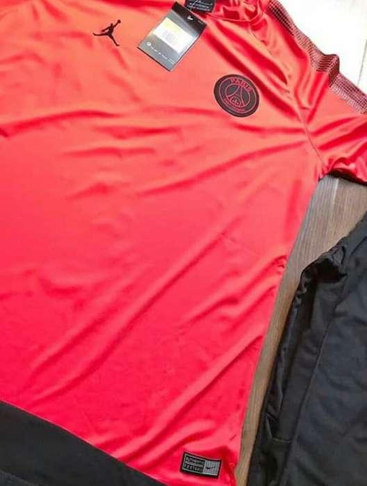 Camiseta Edicion Limitada Psg