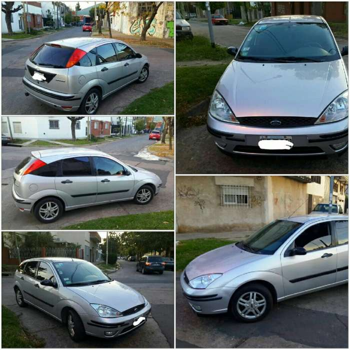 Ford Focus 2008 - 139000 km