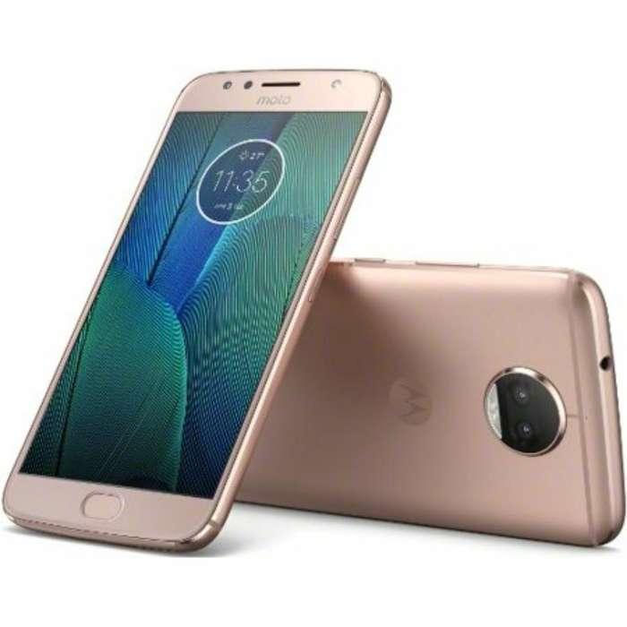 Vendo Motorola Moto G5s Plus Libre 4g