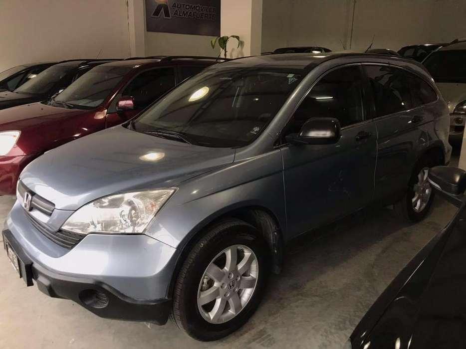 Honda CRV 2009 - 97000 km