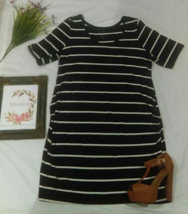 Vestido Marca Motherhood