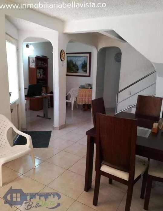 Casa en Venta en el Barrio Los Rosales - wasi_1431018