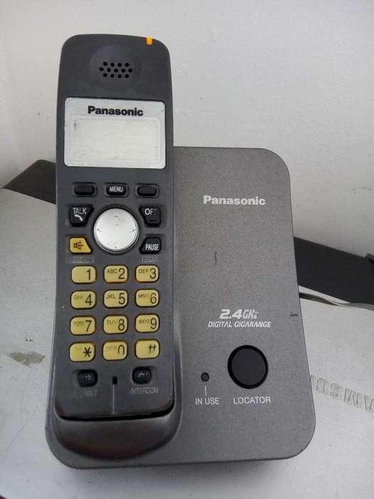 Teléfono Panasonic sin Pantalla