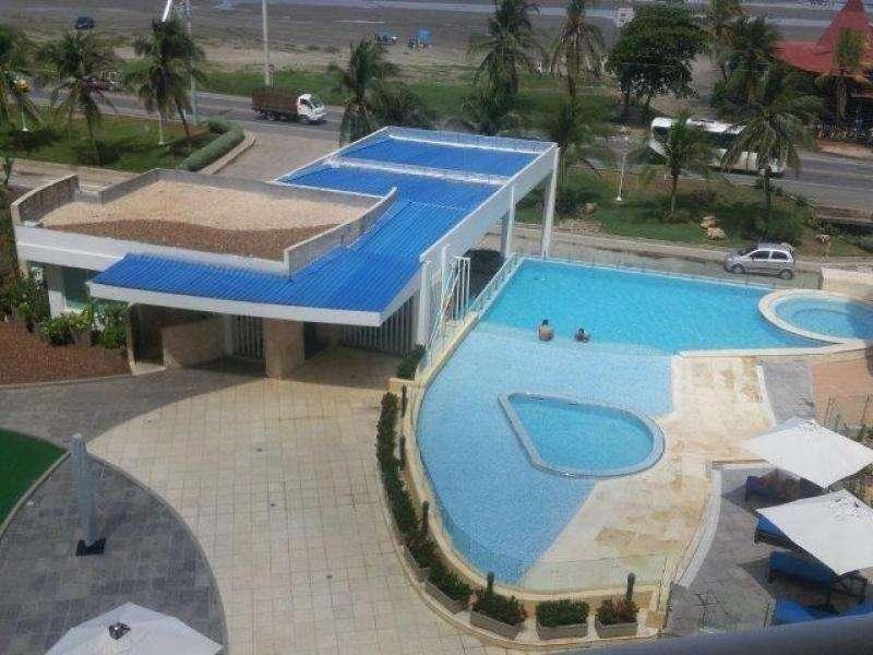 Cod. VBARE76220 Apartamento En Venta En Cartagena Cielo Mar