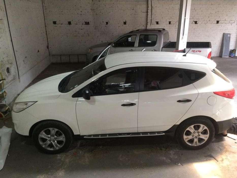 Estribos Originales Hyundai Tucson IX35 Sobreruedas