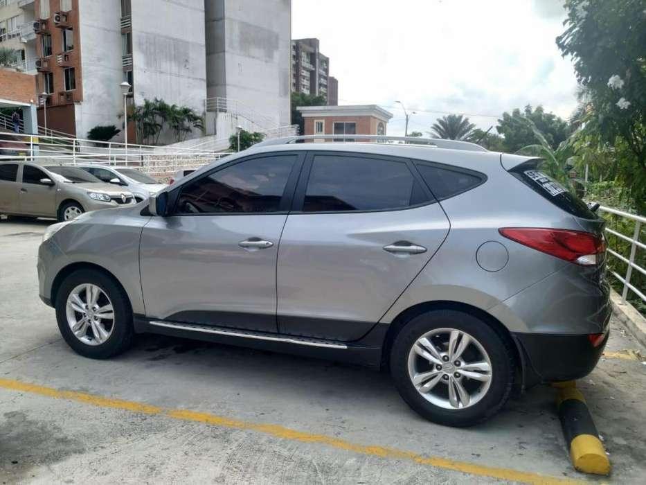 Hyundai i35 2011 - 81724 km