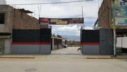 Alquiler de Amplio Local Huancayo 1070m2