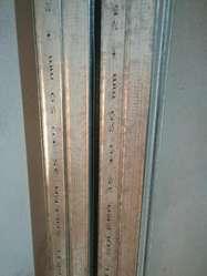 Solera 35 Mm para Durlock