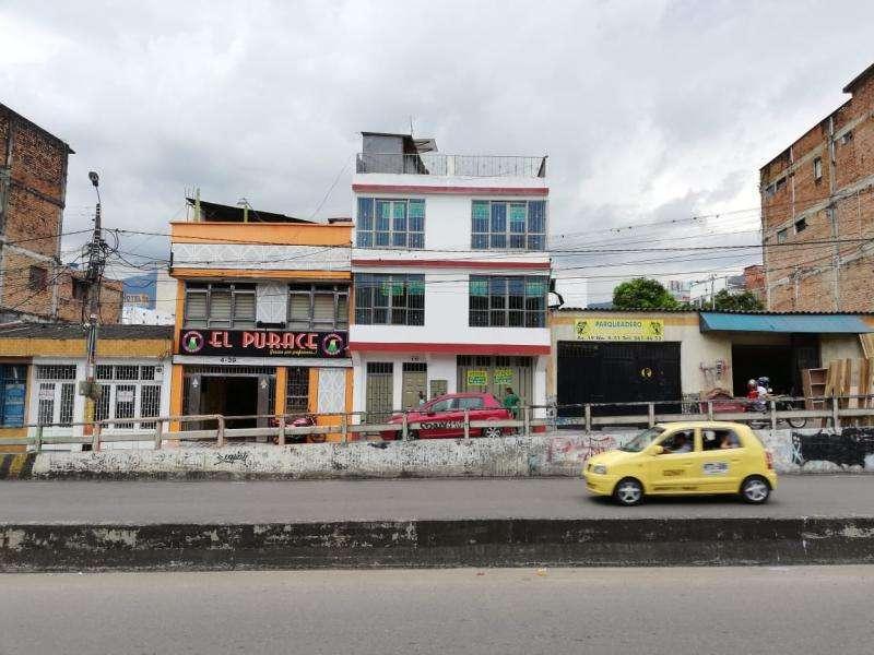 Cod. VBPAI11107 <strong>edificio</strong> En Arriendo/venta En Ibague Carmen