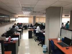 Oficina de Venta 236 mts Parque Empresarial Colon