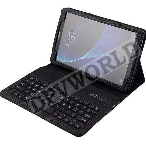 Estuche Teclado Samsung Galaxy Tab A 10.1 T580 Bluetooth
