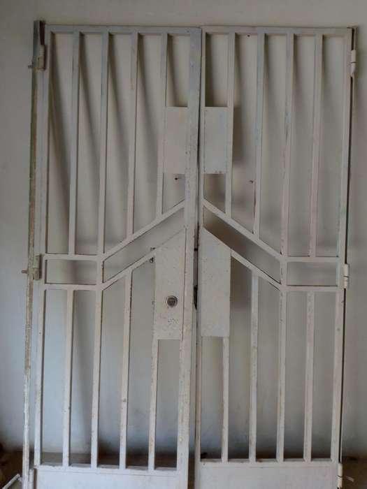 Puerta Contraplacada