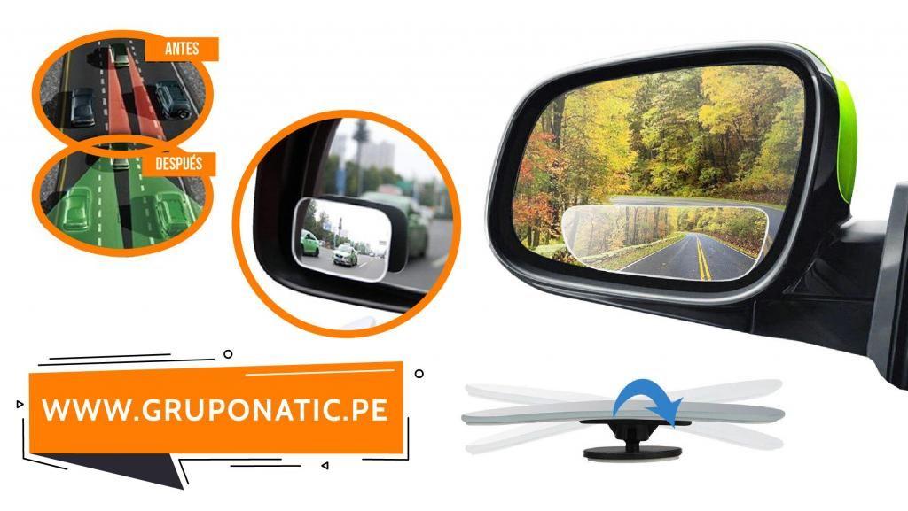 Espejos Para Autos Total View Punto Ciego Gruponatic San Miguel Surquillo Independencia La Molina Whatsapp 941439370