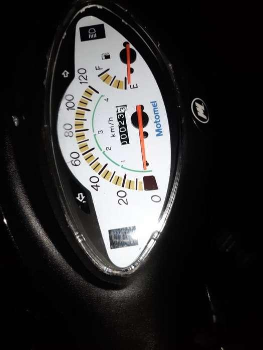 Motomel V8 110 2018 0k, 29mil