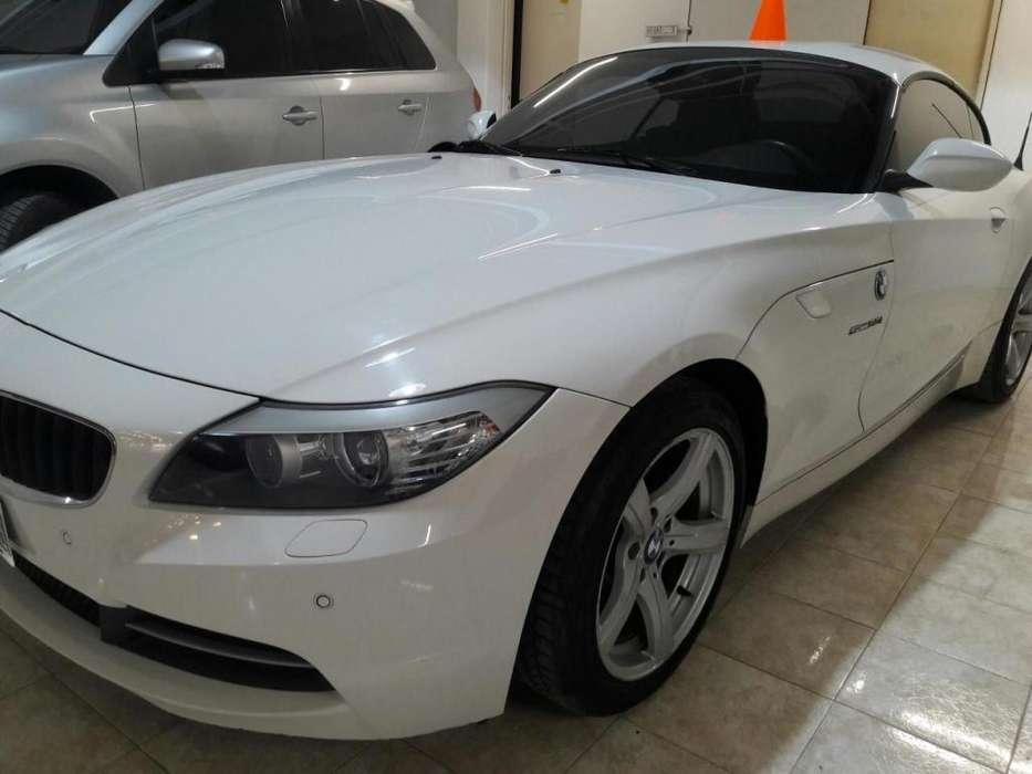 BMW Z4 2012 - 37000 km