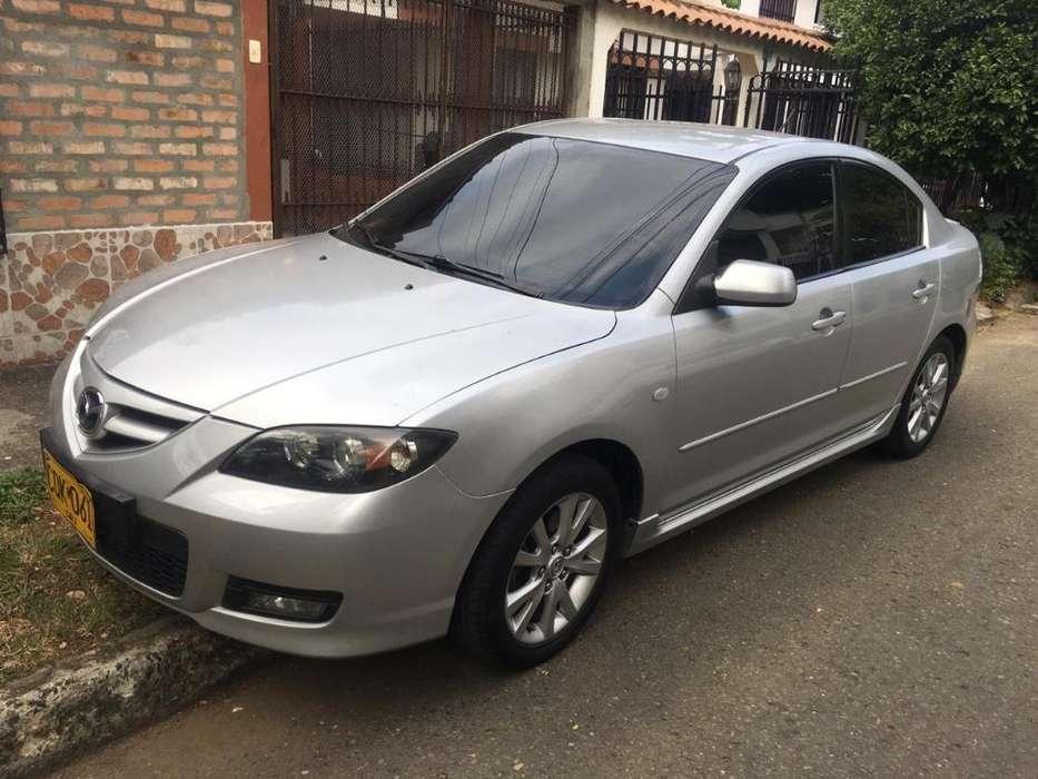 Mazda Mazda 3 2008 - 125000 km
