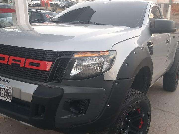<strong>ford</strong> Ranger 2015 - 120000 km