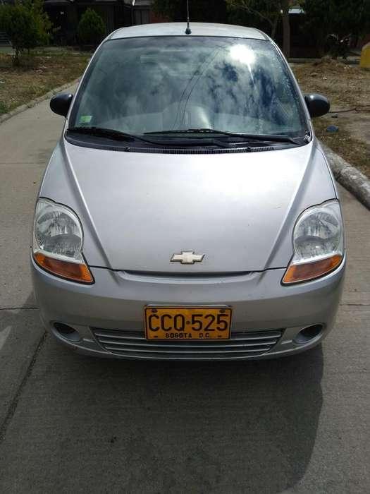 Chevrolet Spark 2007 - 134000 km