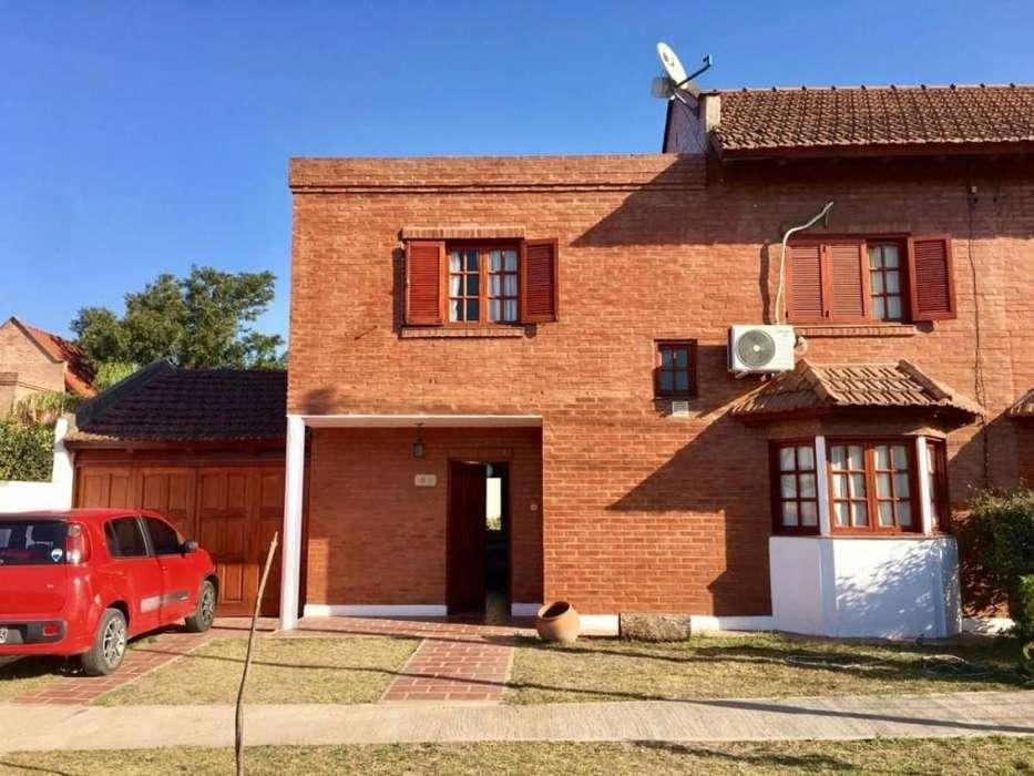 Casa en venta, Palmas Del Claret, Lino Spilimbergo y Colectora 0