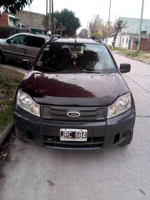 Ford Ecosport 2011 - 160000 km